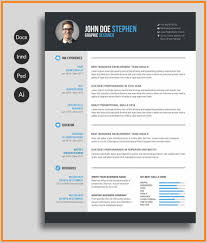 Marvelous Word Resume Format Download Pics Of Resume Format Examples