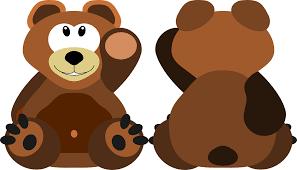 """Vaizdo rezultatas pagal užklausą """"bear hug"""""""