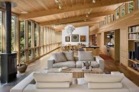 modern cottage interior design ideas. modern cottage design: sebastopol residence by turnbull griffin haesloop architects interior design ideas n