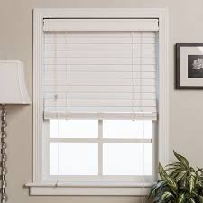 Fix Your Blind Spot The Faux Wood Vs Real Wood Venetian Blinds Real Wood Window Blinds
