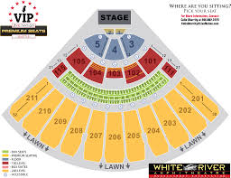 St Louis Verizon Wireless Amphitheater Seating Chart 61 Unique Shoreline Amphitheatre Seating Chart Seat Numbers