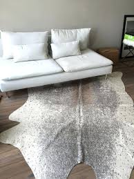 exotic faux cowhide rug designs faux cowhide rug furniture in ca faux cowhide rug black and white