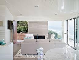 Cool Beach Home Interiors House Interior And Exterior Design Ideas