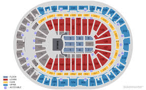 Pnc Arena Seating Chart Post Malone Tickets Celine Dion Courage World Tour Raleigh Nc At