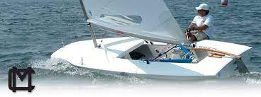M scow is visible for you to explore on this place. Melges Mc Scow Deck Layout Harken Marine