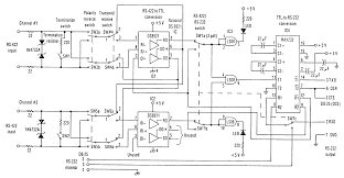 usb to serial port schematic diagram images rs422 wiring diagram usb to rs232 circuit rs232 circuit diagram