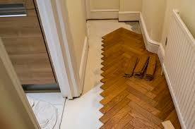 oak parquet flooring marylebone