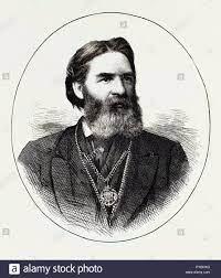 Thomas Knox, Esq., Master of the Edinburgh Merchant Company Stock Photo -  Alamy