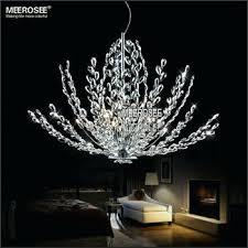 crystal leaf chandelier tree branch crystal leaf chandelier palm leaf crystal chandelier