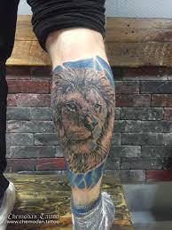 чемодан Tattoo татуировки в киеве главная