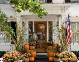 the remarkable ritual of fall decorating is already underway the days are shorter and there is crispness in the air in many parts of the country