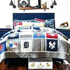 baseball bedding set toddler baseball bedding sets baseball sheets bed quilt sham toddler set twin ladybug baseball bedding