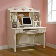 shabby chic office furniture. shabby chic computer desk office furniture f