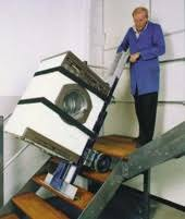 Stair Climbing Hand Trucks Customer ments