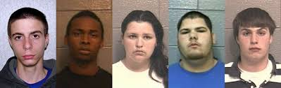 Charges amended for co-defendants in Baldwin County capital murder ...