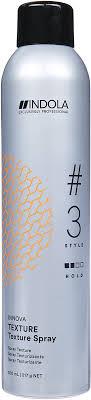 <b>Текстурирующий спрей для</b> волос Indola Texture Spray, 300 мл ...