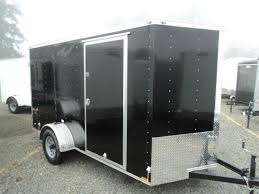 inventory olympic trailer pj and cargo mate flatbed and cargo 2017 cargo mate e series 6x12 sa enclosed cargo trailer