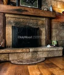 barnwood fireplace mantel reclaimed barn wood fireplace mantels michigan