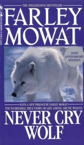 never cry wolf essay never cry wolf essay never cry wolf essay cry  mowat never cry wolf essay farley mowat never cry wolf essay