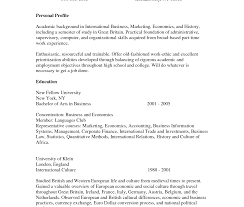 Recent College Graduate Resume recent college grad resumes commonpence essayonfire 26