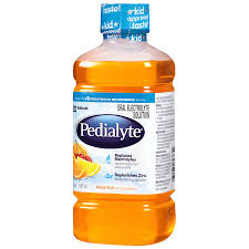 Abbott Pedialyte Liquid Ready To Use Electrolyte Solution