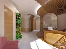 Organic Office Organic Office In Irkutsk Maysternya Organic Architecture