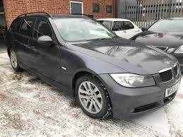All BMW Models 2006 bmw 325i reliability : Used 2006 BMW 3 Series 320d SE Touring for sale in Staines ...