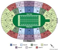 Cotton Bowl Stadium Tickets And Cotton Bowl Stadium Seating