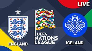 🔴 England Vs Iceland Live Stream UEFA ...