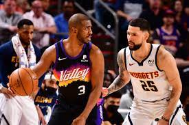 Nuggets vs. Suns live stream: How to watch Game 2 of second-round series  for 2021 NBA playoffs - DraftKings Nation