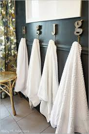 Photo Gallery of Towel Rack Ideas Viewing 14 of 25 Photos