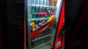 Hacking A Vending Machine 2017 Custom Caylus On Twitter This Vending Machine Hack Needs To Be Illegal