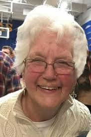 Newcomer Family Obituaries - Theresa LaVerne (Payton) Potter 1933 - 2017 -  Newcomer Cremations, Funerals & Receptions