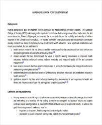 Research Problem Statement Examples Free 22 Research Statement Examples In Pdf Doc Examples