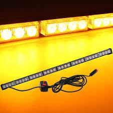 Traffic Advisor Strobe Light Bar Us 48 67 41 Off 35 5