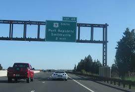 u s route 9 garden state pkwy to garden state pkwy