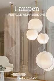 Lampen Leuchten Und Lichtdesign Für Alle Wohnbereich Auf