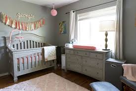 Punk Rock Bedroom 15 Gorgeous Celebrity Baby Nurseries Parents