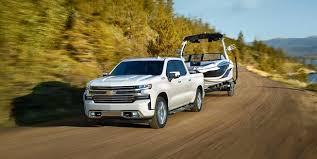 2020 Chevrolet Silverado 1500 Towing Capacity Weelborg