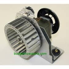 carrier draft inducer motor. 310371-752 carrier draft inducer assembly motor a