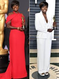 <b>102</b> Awesome Oscars Weekend Outfits You Didn't See - but Can't Miss