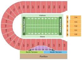 Horseshoe Osu Seating Chart Ohio State Stadium Seating Chart Alonlaw Co