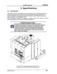 makino manuals user guides cnc manual pic makino s series installation manual
