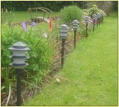 garden lighting uk low voltage