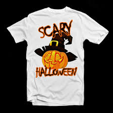Scary T Shirts Designs Design Your Own Scary Halloween T Shirt In Knowl Hill Berks