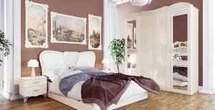 Мебельная фабрика «<b>Мебель</b>-Неман» - коллекция София