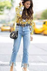 gucci outfits. gucci belt street style outfits