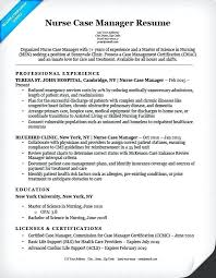 Nurse Manager Resume Enchanting Nurse Manager Resume Case Sample Objective Examples 28 Mhidglobalorg