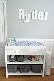 How beautiful is this changing table? I feel very honored to be a part of  this beautiful and special changing table build!