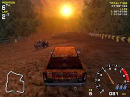 s free off road redneck racing full pc game review